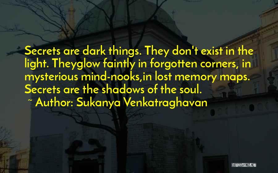 Sukanya Venkatraghavan Quotes 1139215