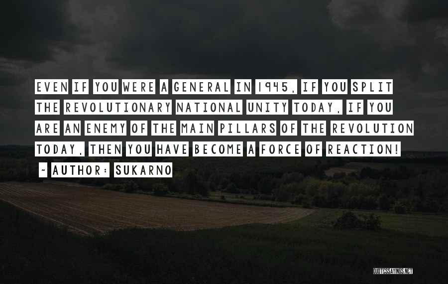 Sukarno Quotes 108737