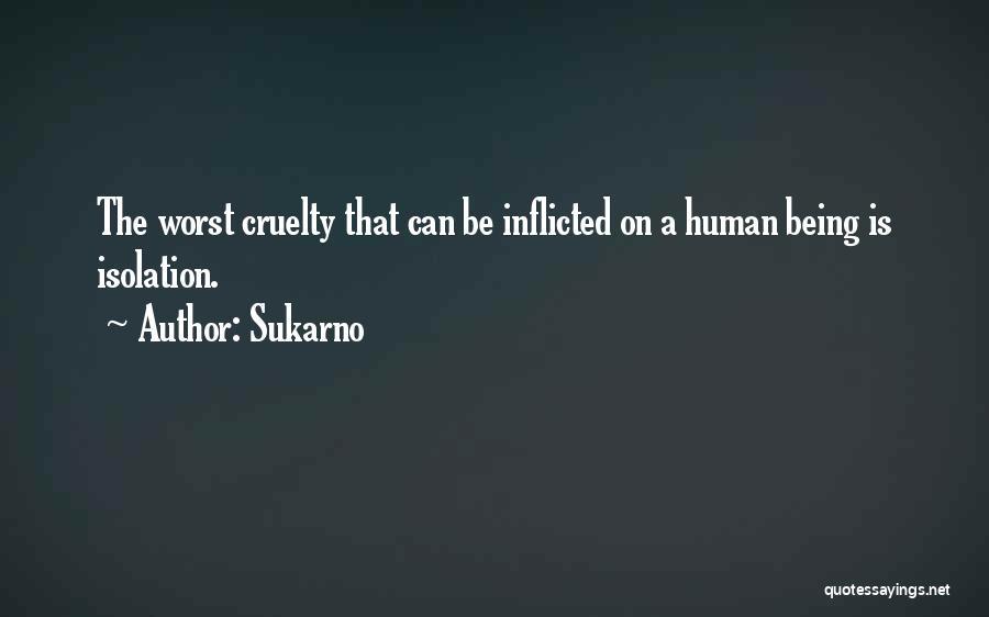 Sukarno Quotes 1265733