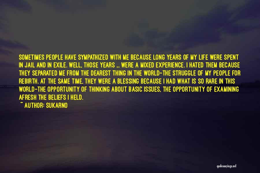 Sukarno Quotes 1296996
