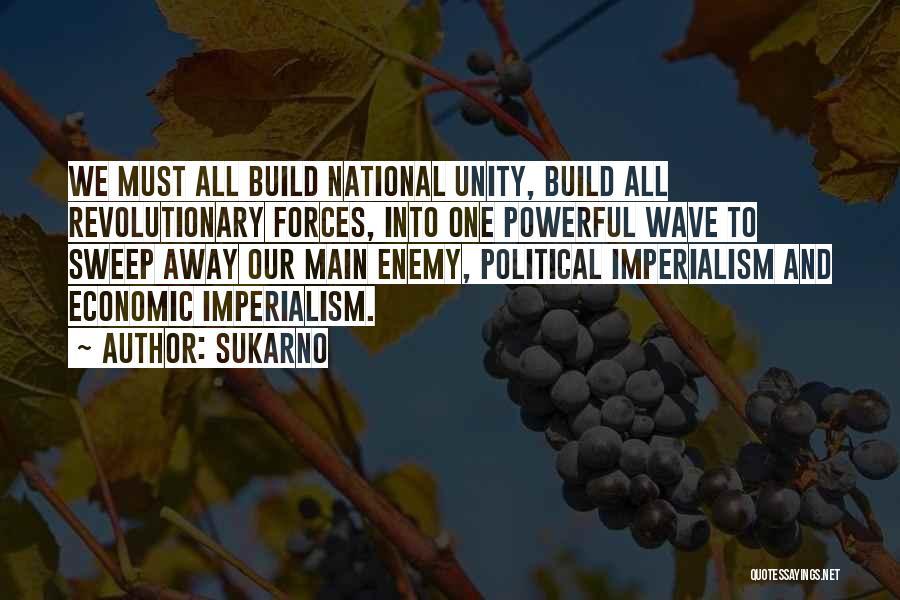 Sukarno Quotes 1352751