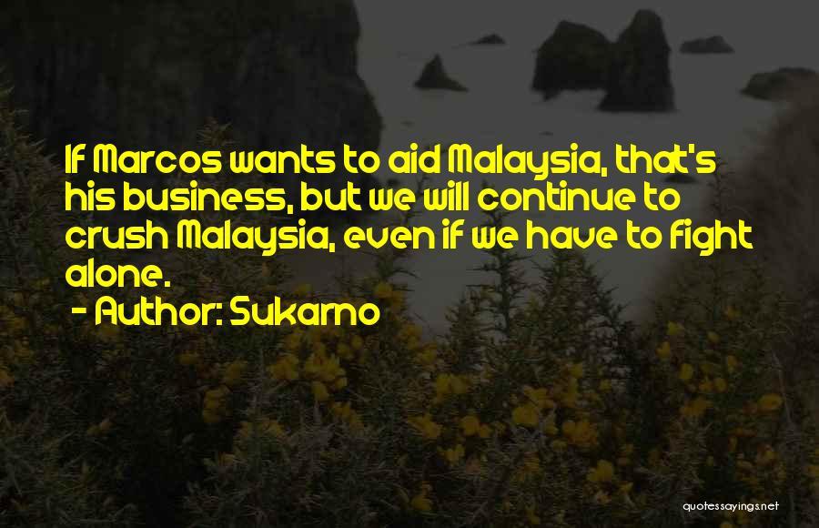 Sukarno Quotes 1518768