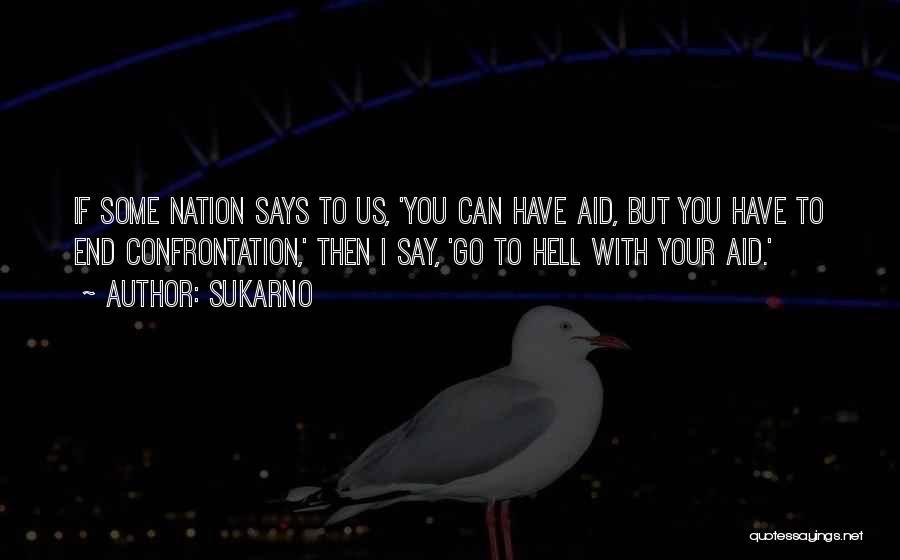 Sukarno Quotes 156867
