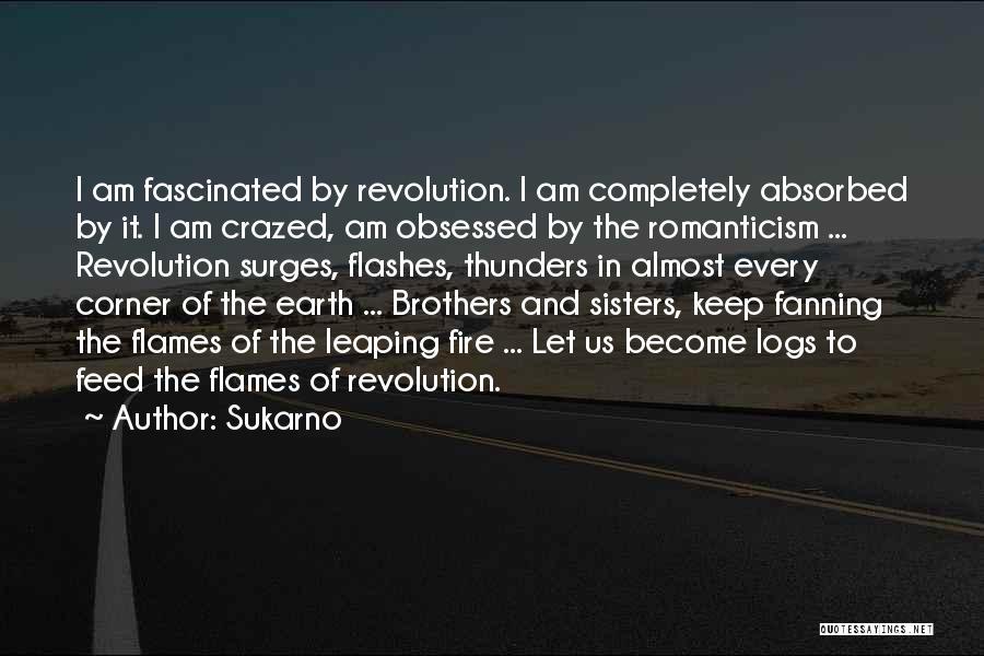 Sukarno Quotes 176809