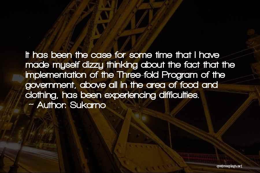 Sukarno Quotes 1786545