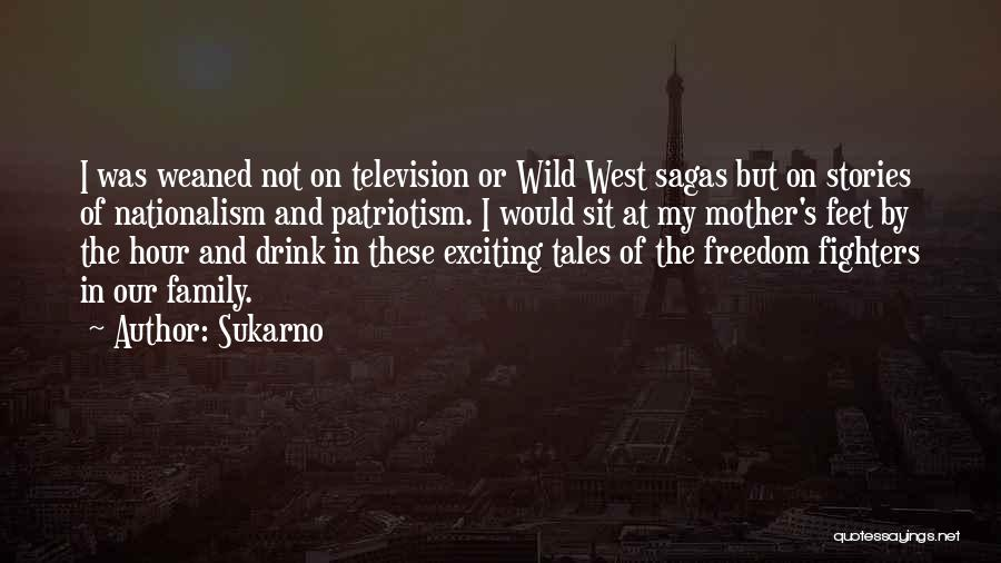 Sukarno Quotes 1799327