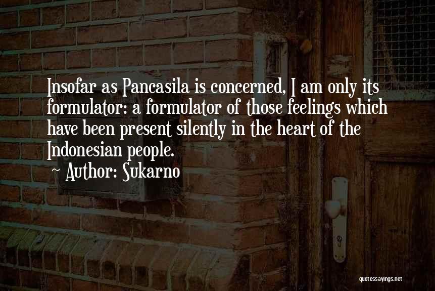 Sukarno Quotes 1818475