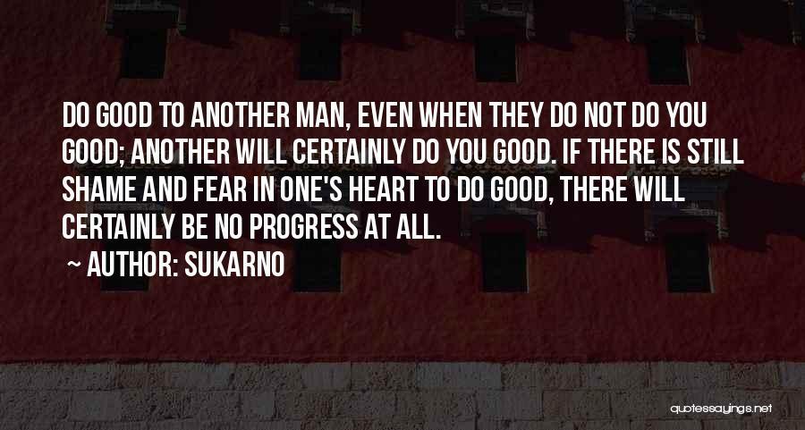Sukarno Quotes 1849991