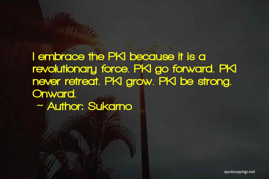Sukarno Quotes 1926124
