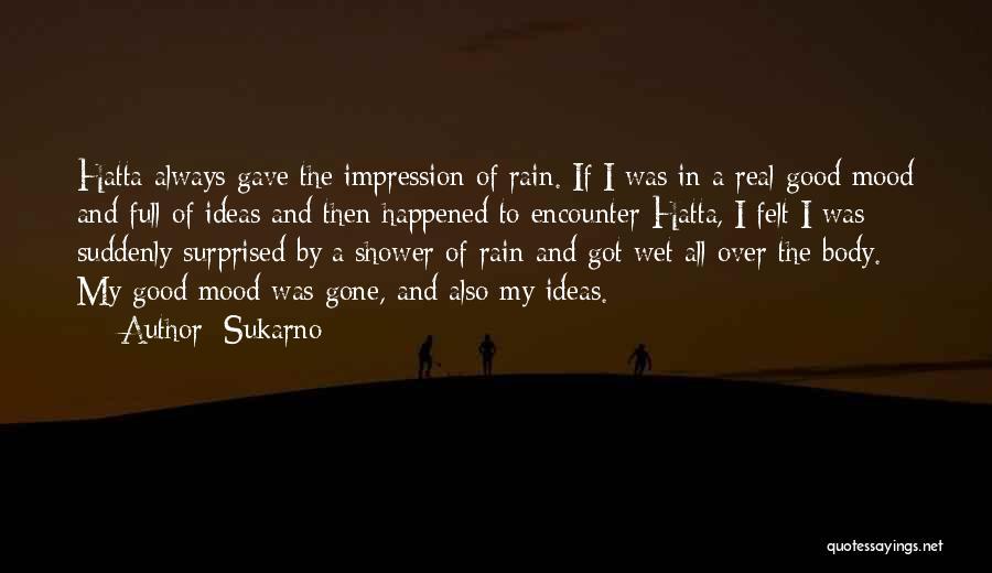 Sukarno Quotes 2003205