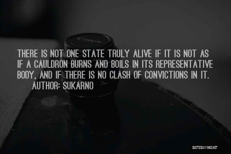 Sukarno Quotes 215245