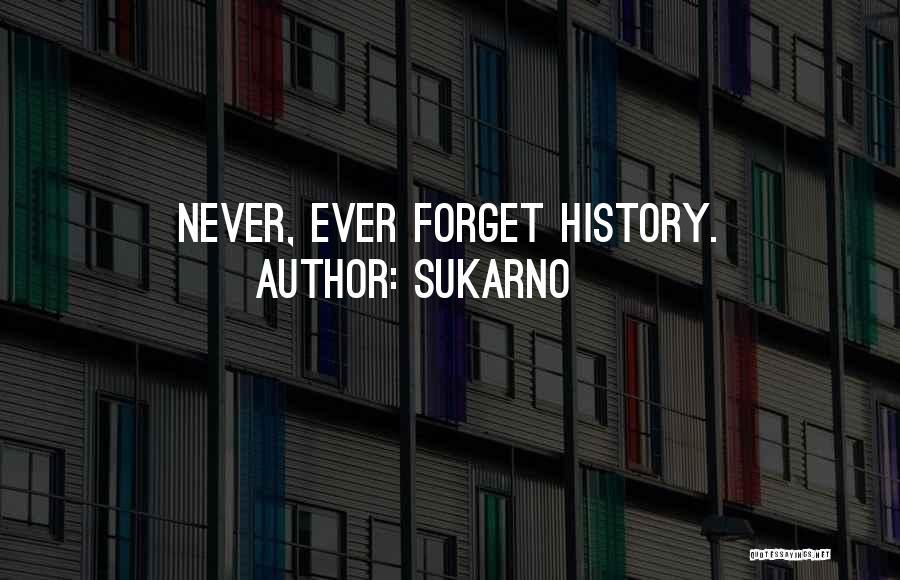 Sukarno Quotes 681157