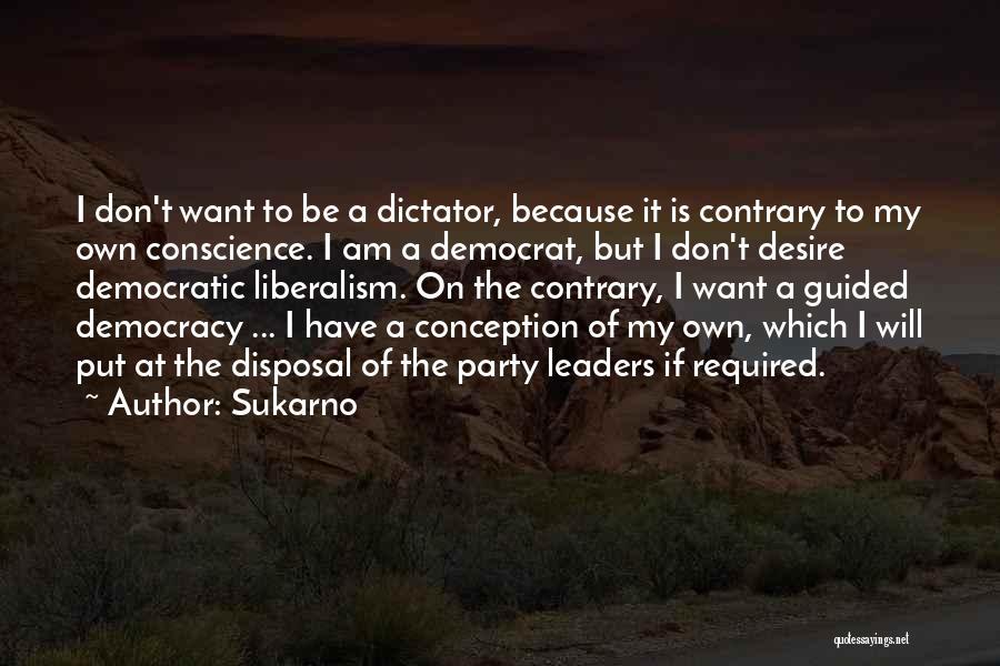 Sukarno Quotes 690233