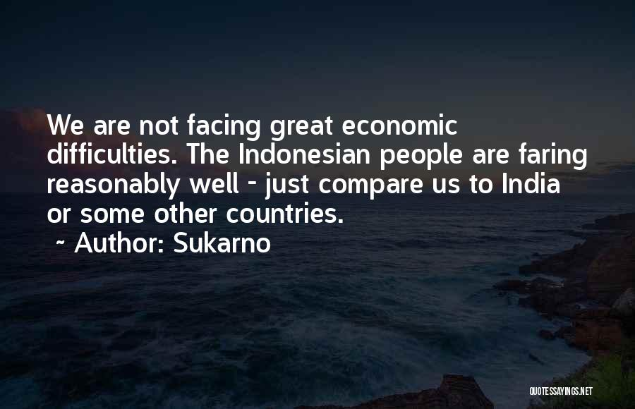Sukarno Quotes 701617