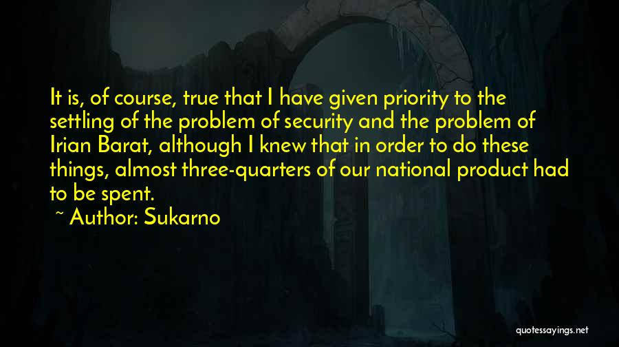 Sukarno Quotes 751544