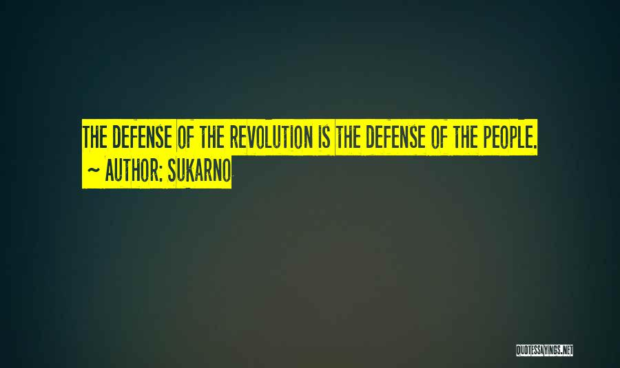 Sukarno Quotes 900640