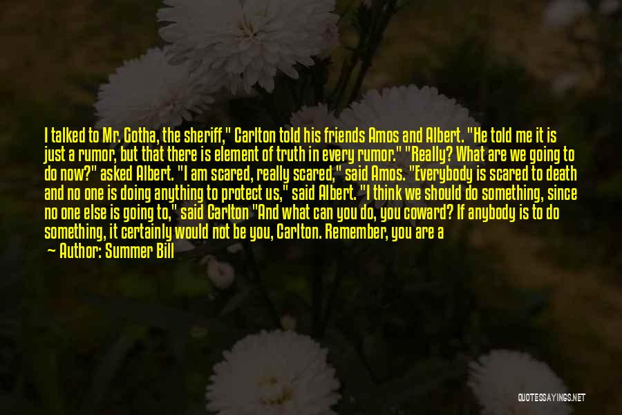 Summer Bill Quotes 1990606