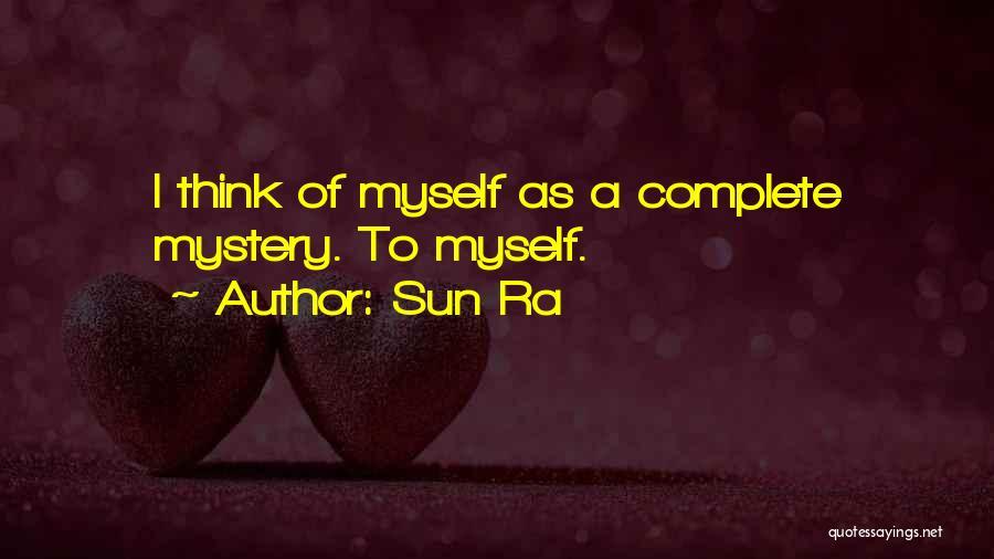 Sun Ra Quotes 1073397