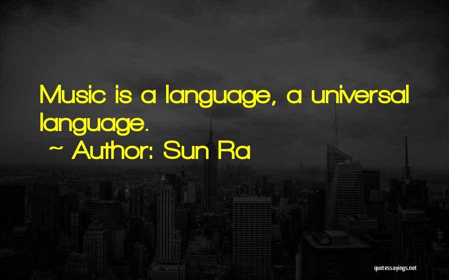 Sun Ra Quotes 1087635