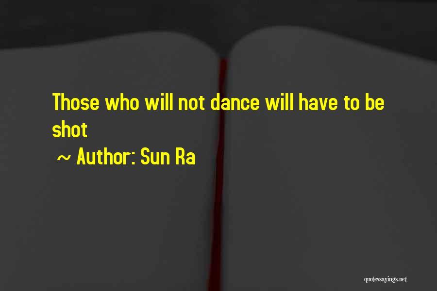 Sun Ra Quotes 1332639