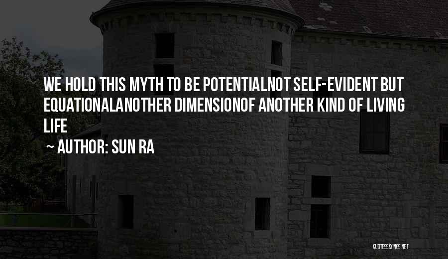Sun Ra Quotes 1375980