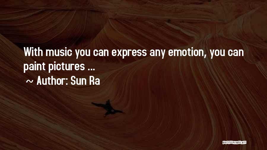 Sun Ra Quotes 1383176