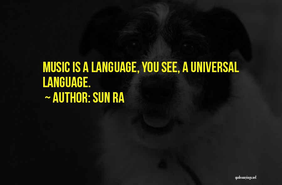 Sun Ra Quotes 159573