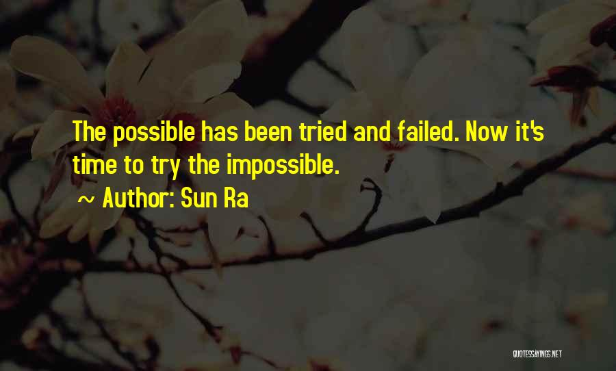 Sun Ra Quotes 1775531
