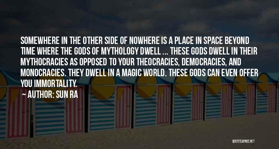 Sun Ra Quotes 1885892