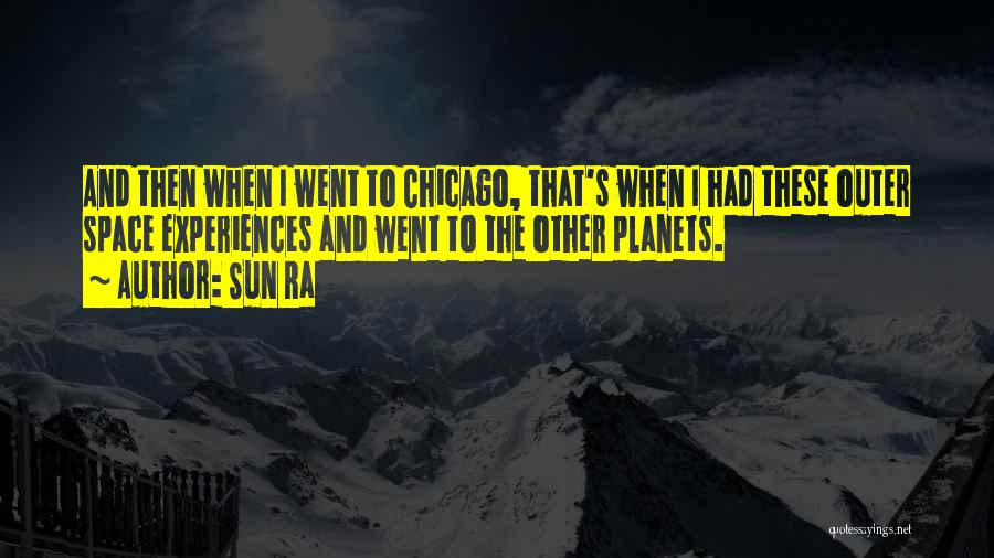 Sun Ra Quotes 1984765