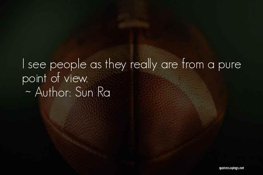 Sun Ra Quotes 2025264