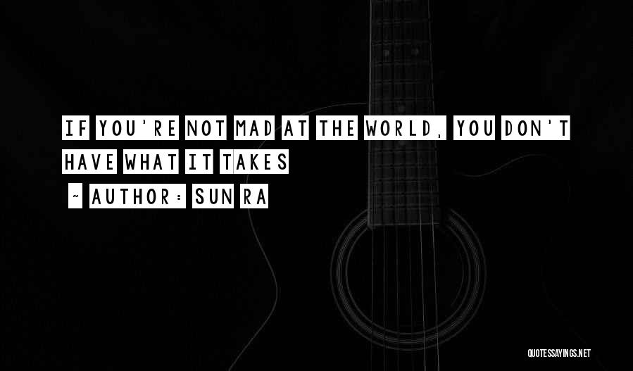 Sun Ra Quotes 2137624