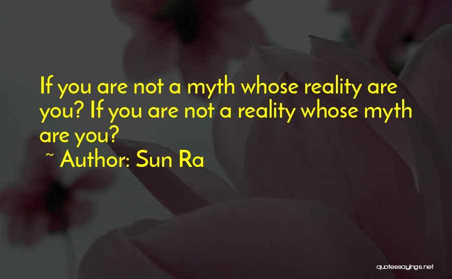Sun Ra Quotes 2235911
