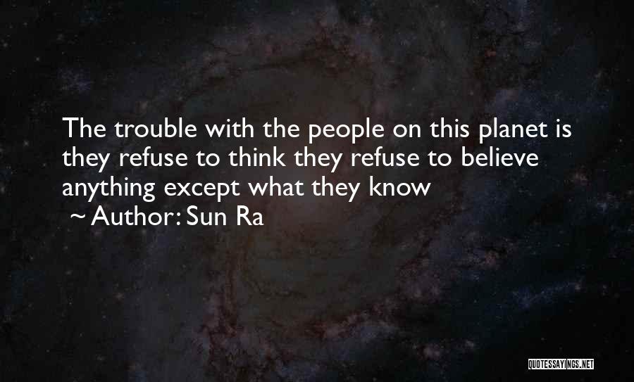 Sun Ra Quotes 233222