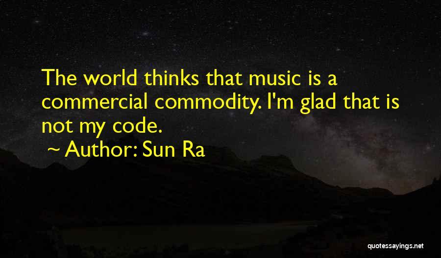 Sun Ra Quotes 445757