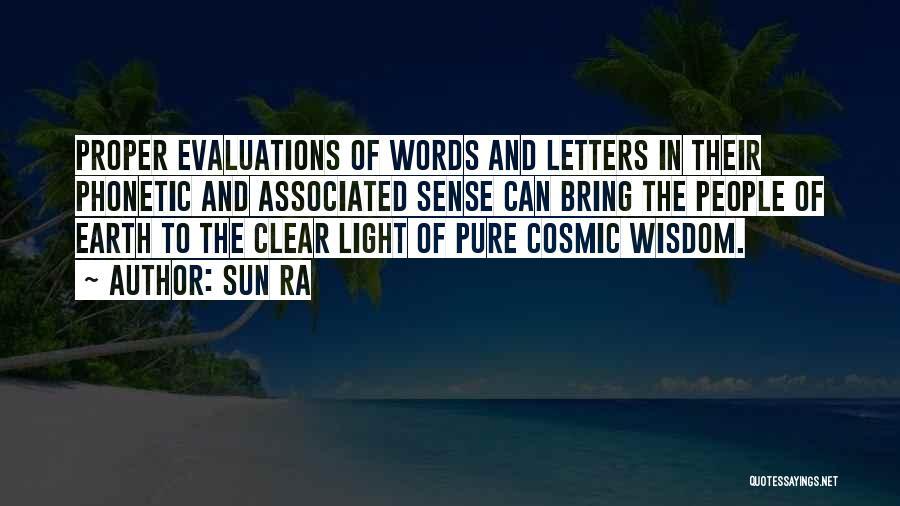 Sun Ra Quotes 887584