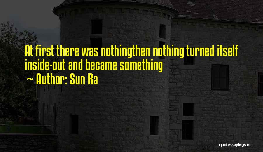 Sun Ra Quotes 923903