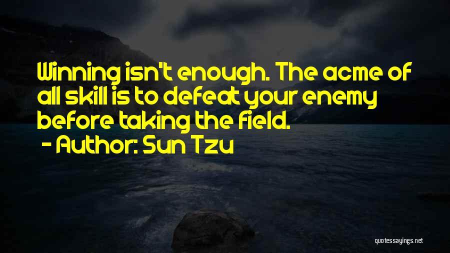 Sun Tzu Leadership Quotes By Sun Tzu