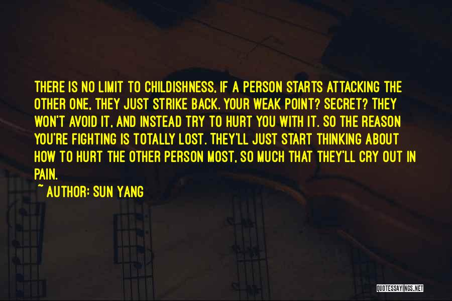 Sun Yang Quotes 1169296