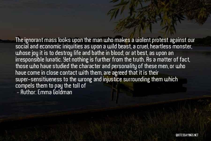 Super Best Quotes By Emma Goldman