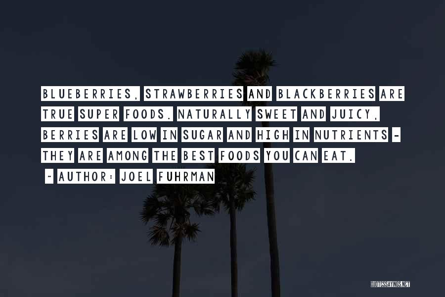 Super Best Quotes By Joel Fuhrman