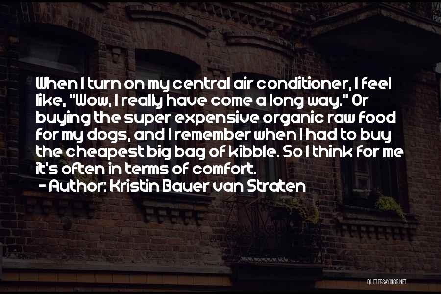 Super Thinking Quotes By Kristin Bauer Van Straten