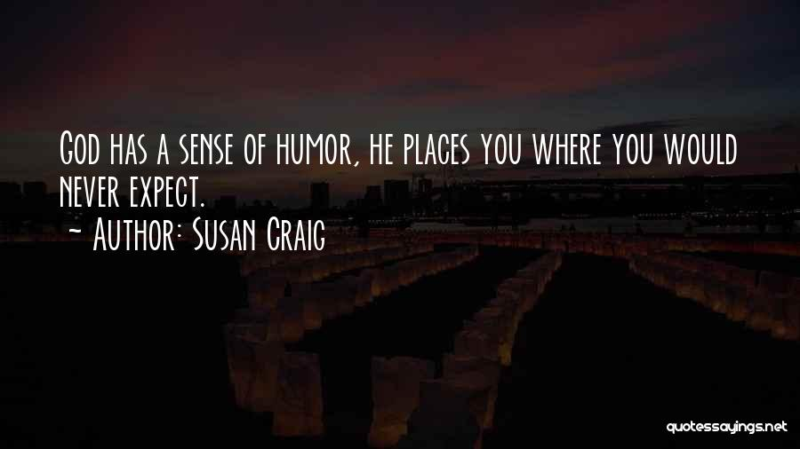 Susan Craig Quotes 1480217