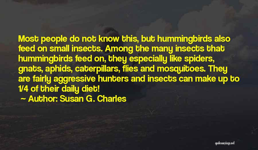 Susan G. Charles Quotes 2229926