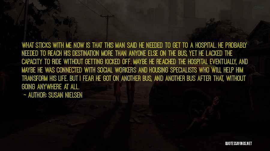 Susan Nielsen Quotes 838953