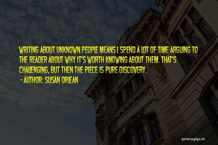 Susan Orlean Quotes 1359113