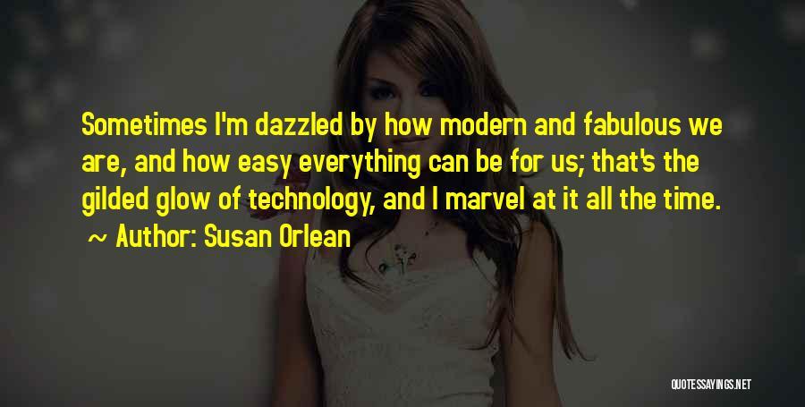 Susan Orlean Quotes 1384325