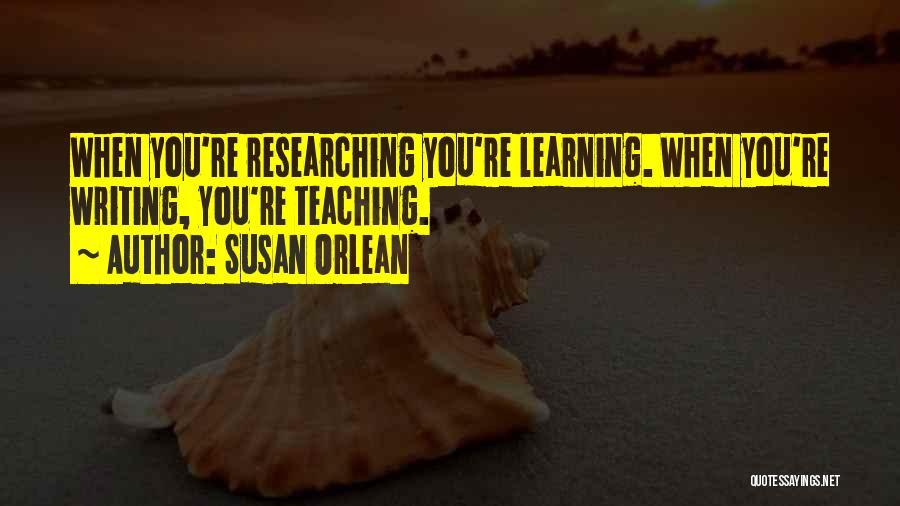 Susan Orlean Quotes 1396975