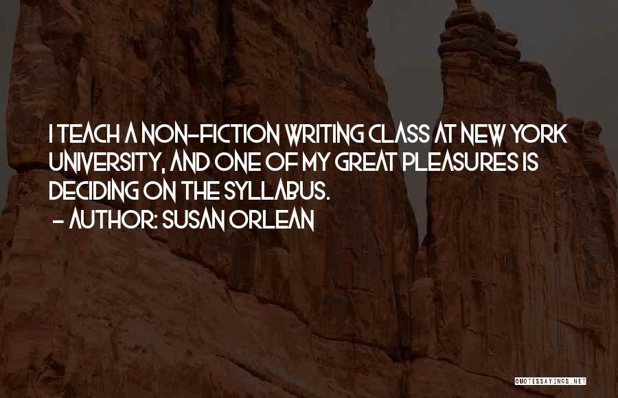 Susan Orlean Quotes 159114