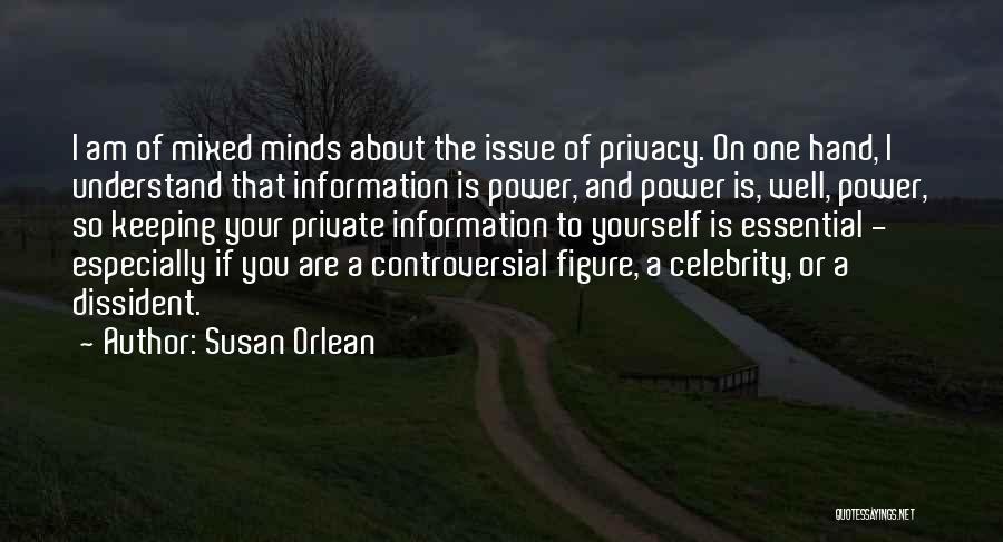 Susan Orlean Quotes 1721186